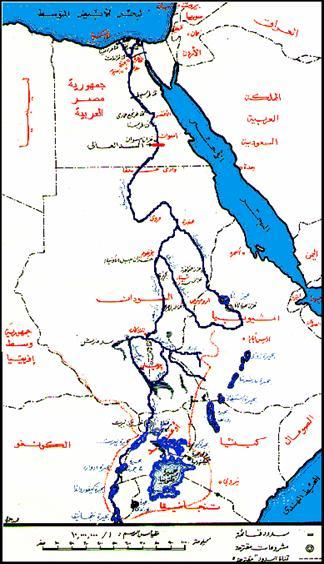 كنانة أونلاين نهر النيل فاطمة العربي إبراهيم حسانين المركز الثالث